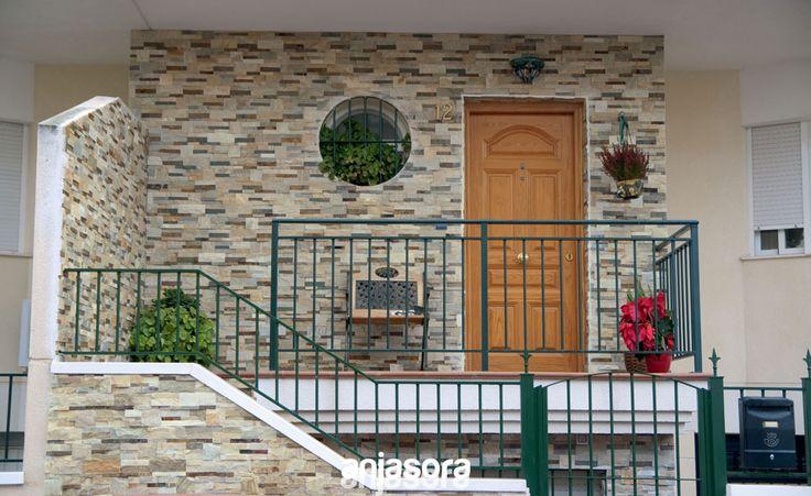 17 best ideas about baldosas para exterior on pinterest - Baldosas piedra natural ...
