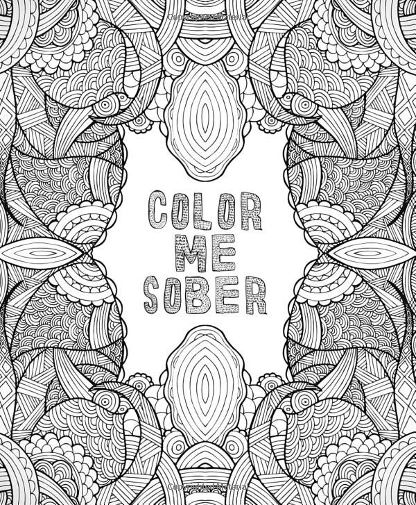The Affirmations Coloring Book : Images about koloring scriptures inspiration