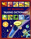 My Bilingual Talking Dictionary English and Farsi | Mantra Lingua