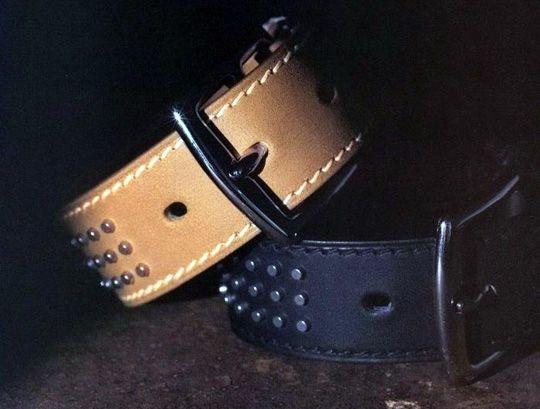 Hermès 'Clovis' Bracelets