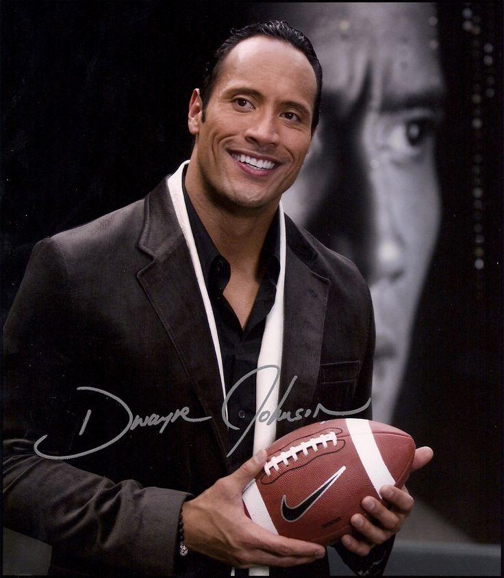 Dwayne Johnson: pic #233100
