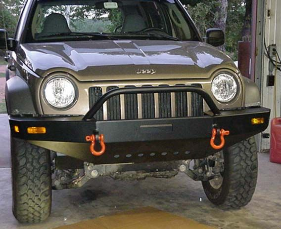 Renegade Bumper Replacements : Best images about jeep liberty on pinterest