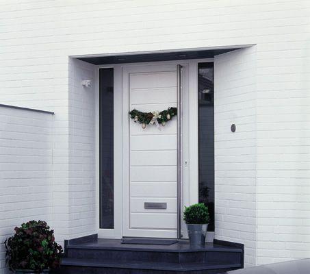 Puertas de entrada | SUMUM