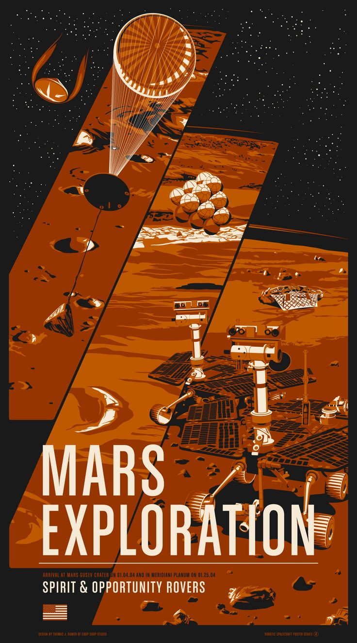 mars rover expeditions - photo #40