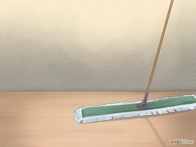 How-To Clean Laminate Floors
