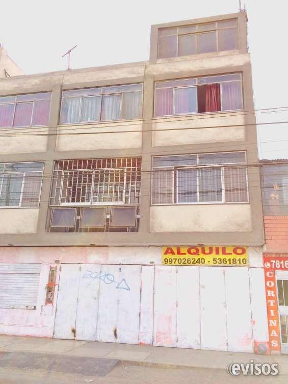 Alquilo Local Comercial en Comas Alquilo local comercial en avenida Tupac amaru km 11.5 Comasarea 55 Mscon bañoideal para bazar, ... http://lima-city.evisos.com.pe/alquilo-local-comercial-en-comas-id-637543