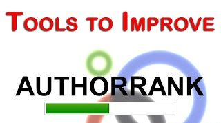 3 Tools Gratis Untuk Membantu Anda Meningkatkan Google AuthorRank | D'Genera Google AuthorRank adalah salah satu topik SEO yang paling populer untuk saat ini dan merupakan topik pembicaraan di banyak blog dan forum. Kemungkinan, dalam waktu dekat itu bisa mengubah peringkat pencarian. Google jelas sedang mencoba untuk mendapatkan lebih banyak lagi orang untuk menggunakan Google+, sehingga penulis dapat diakui secara sosial dan kemudian dikaitkan dengan konten sebuah website.