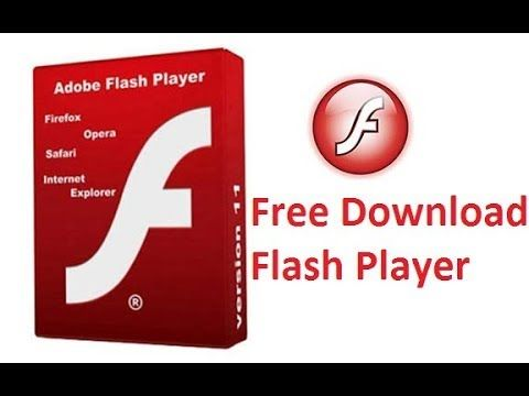 download adobe flash player for windows 7 offline