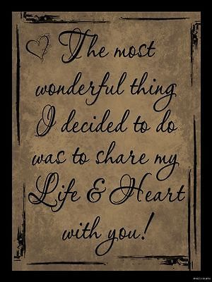 SHARE-MY-LIFE-WITH-YOU-LOVE-SIGN-Inspirational-Primitive-Country-Home-Decor