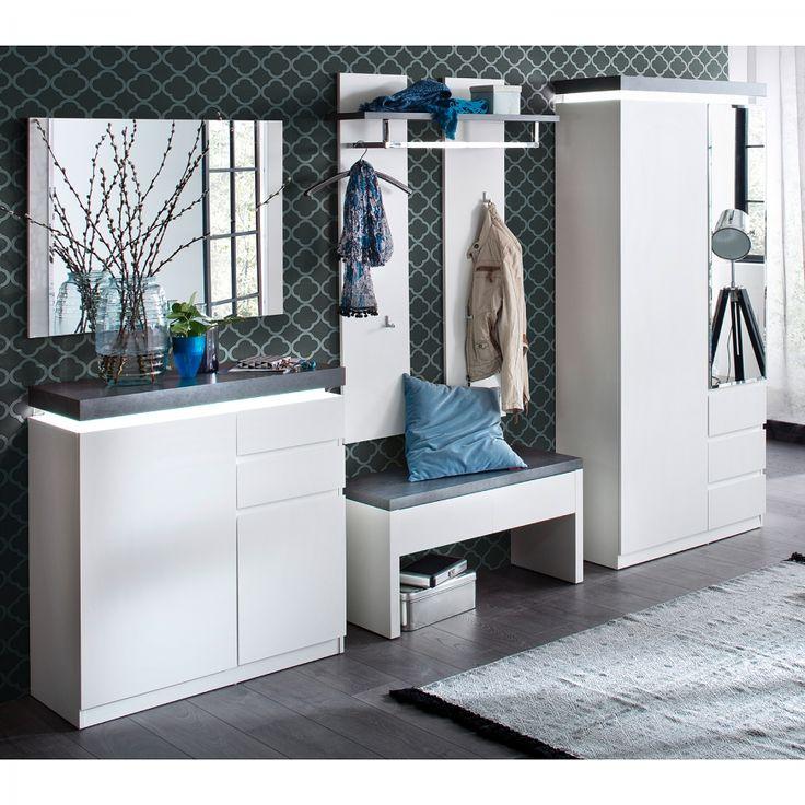 438 besten flur bilder auf pinterest diele eingangshalle und hauseingang. Black Bedroom Furniture Sets. Home Design Ideas
