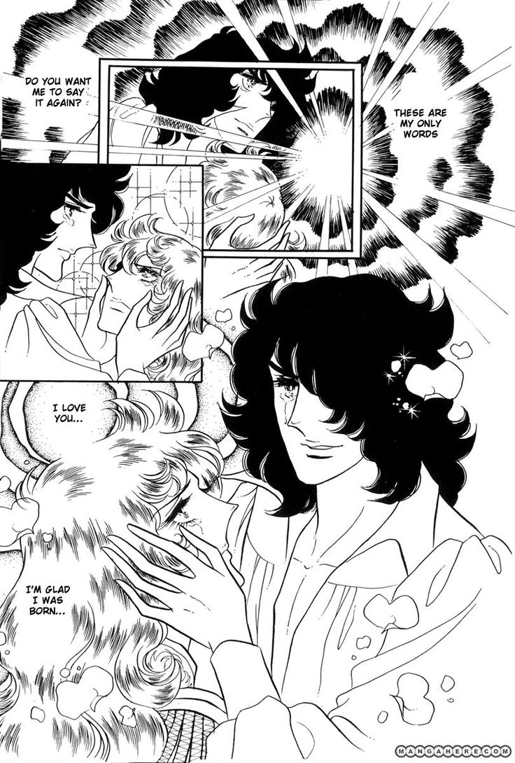 Rose of Versailles 48 - Read Rose of Versailles Chapter 48 Online - Page 24