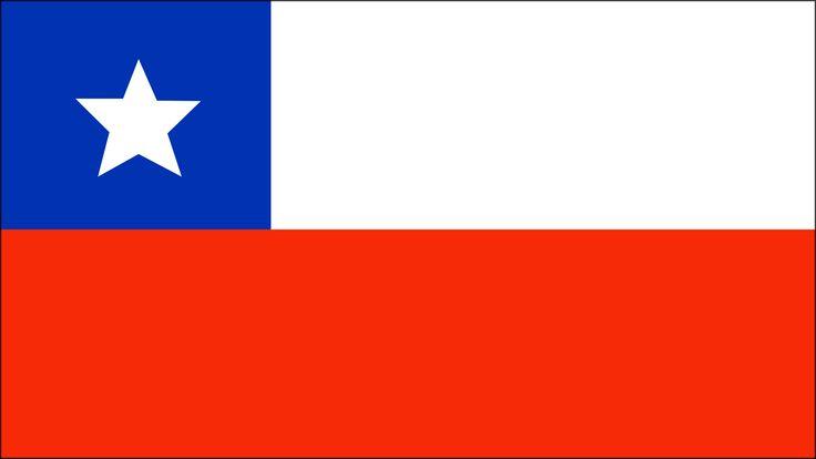 La estrella de la bandera de Chile