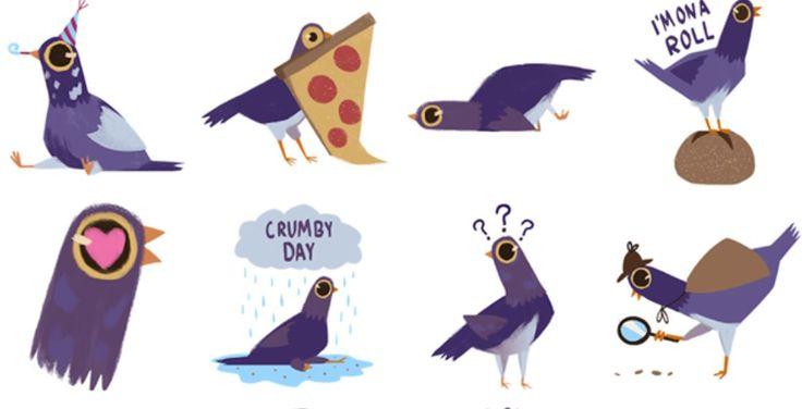 Bu sabah saatlerinden itibaren Facebook platformlarının bir çoğunu kafa sallayan mor bir kuş ele geçirdi! İşte Facebook'taki kafa sallayan mor kuşun anlamı!