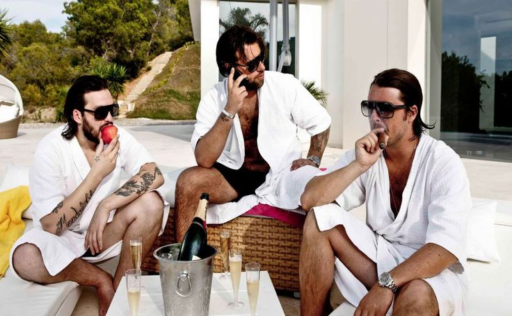 Axwell Sebastian Ingrosso And Steve Angello HD Wallpaper