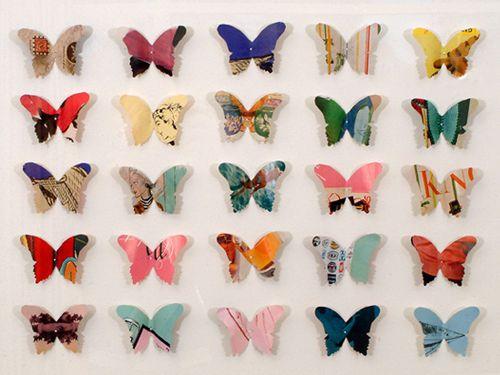 beauterflies