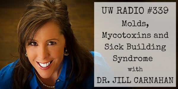 Guest: Dr. Jill Carnahan Today's interview is a real eye-opener. But before we get to our topic and special guest, I've got some very important news about the podcast. We're moving! Starting next w…