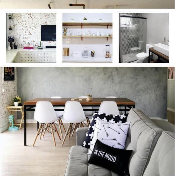 Inspiração para decoração de casa