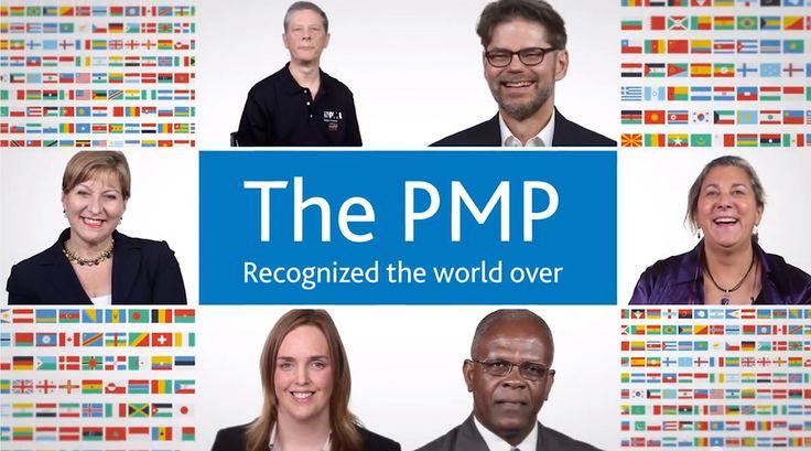 Project Management Professional Certification   PMP