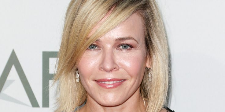chelsea handler | Chelsea Handler Is Headed To Netflix For A New Talk Show | The ...