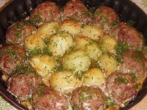 Отличные варианты для семейного обеда или ужина, готовятся достаточно быстро, да и продукты используются самые доступные.