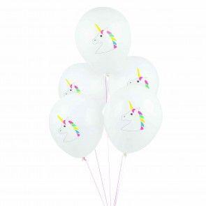 Μπαλόνια μονόκερος