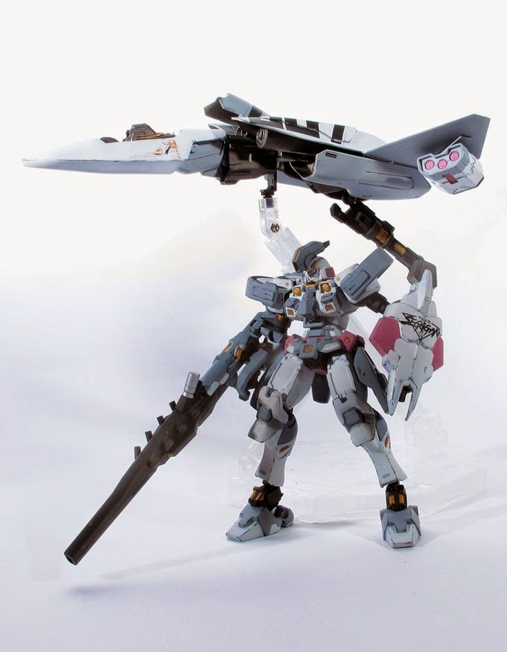 Gundam Guy  Hg 1  144 Tallgeese Chaser
