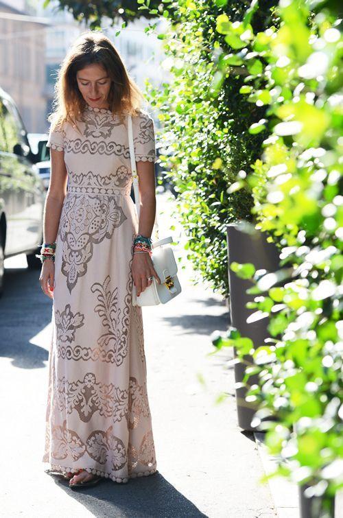 25  best ideas about Modest maxi dress on Pinterest | Long maxi ...