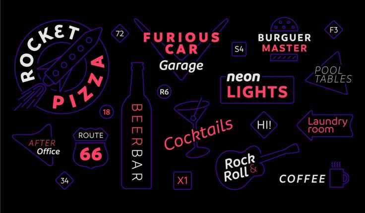 Le designer Alfonso Garcia et la fonderie Latinotype dévoilent le Branding, un nouveau caractère typographique pour répondre aux besoins du branding. La...