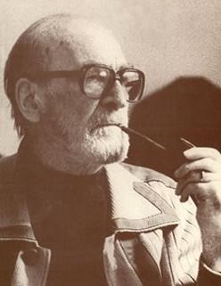 Mirča Elijade (Mircea Eliade, 1907-1986) - Tajna doktora Honigbergera