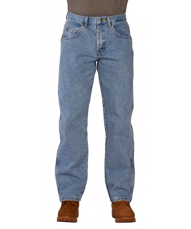 Relaxed Fit Jeans Mens Outfits