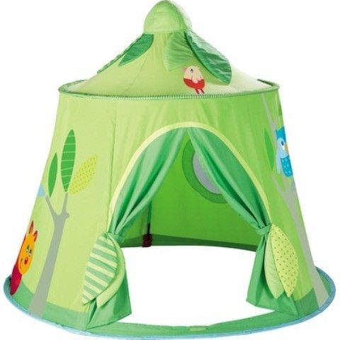 Haba - Play Tent Magic Forest