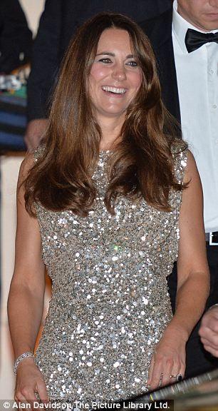 The Duke and Duchess of Cambridge leave the Tusk Trust Awards The Royal Society Carlton House Terrace London