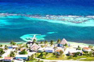 Belize Resort, Turneffe Atoll | Blackbird Caye Resort