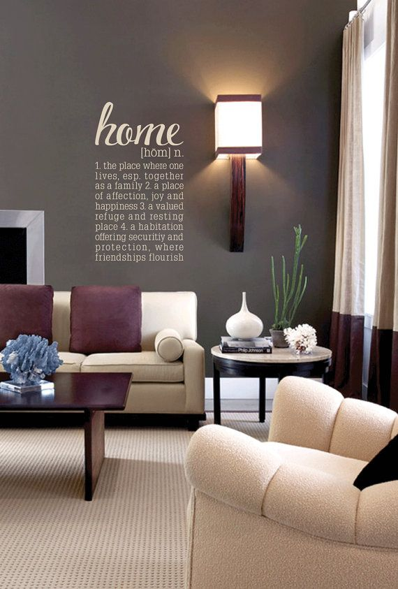 202 Best Wall Art For The Home Images On Pinterest | Wall Vinyl .