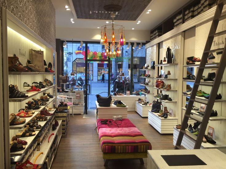 Think Store StuttgartUnsere Adresse Eberhardstrasse 10 70173 Stuttgart
