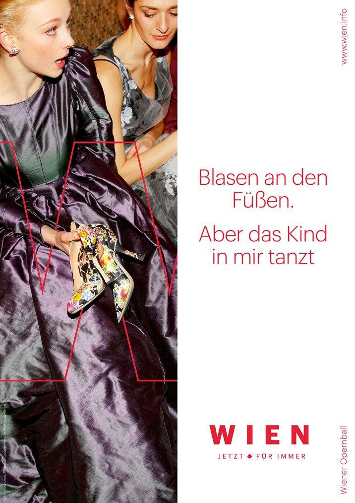 """""""Alles Walzer. Alles Wurst"""": Wien Nord und Seite Zwei bewerben für Wien Tourismus """"die kultivierte Schönheit unter den Städten"""""""
