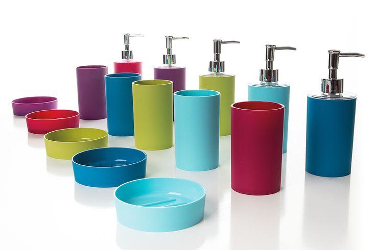 New Plus Bath Accessories