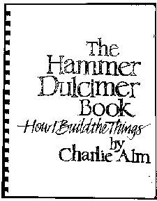 best book on how to build a hammered dulcimer this is the one you