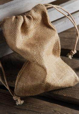 Best 25 burlap favor bags ideas on pinterest burlap for Save on crafts burlap