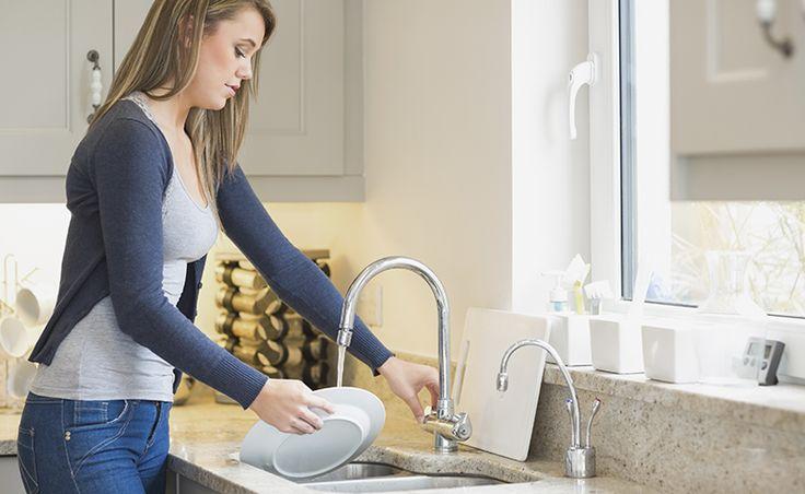Que tal usar o detergente como inseticida? Aprenda novas maneiras de utilizar o detergente de louça e confira como fazer o seu próprio detergente caseiro.