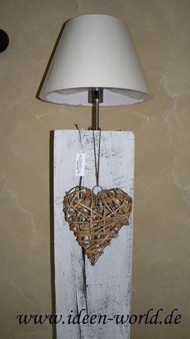 25 best ideas about stehlampe holz on pinterest buche. Black Bedroom Furniture Sets. Home Design Ideas