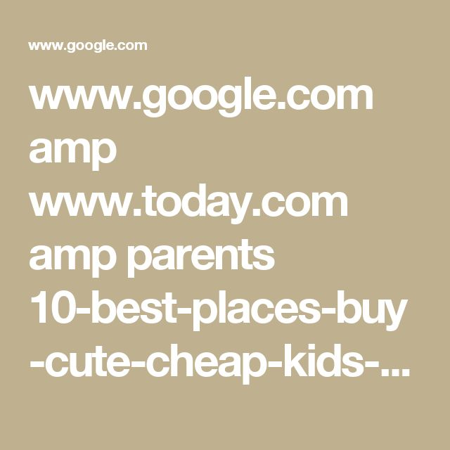 1000  ideas about Cheap Kids Clothes Online on Pinterest | Cheap ...