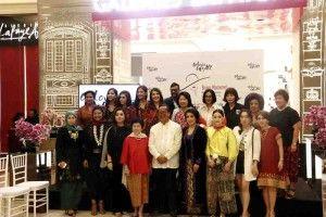 Bravo Madame! kandungan inspiratif bagi wanita Indonesia