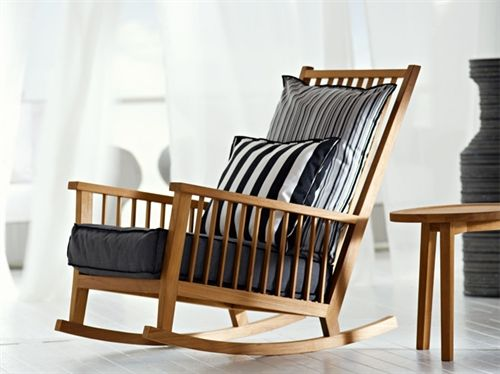 Enjoy InOut 709 Rocking Chair And All Gervasoni Collection. Buy On Mohd  Shop To Get Exclusive Deals Online.