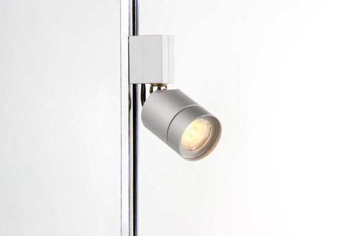 corporate friends® / Miniatur-LED-Strahler und Lichtsysteme