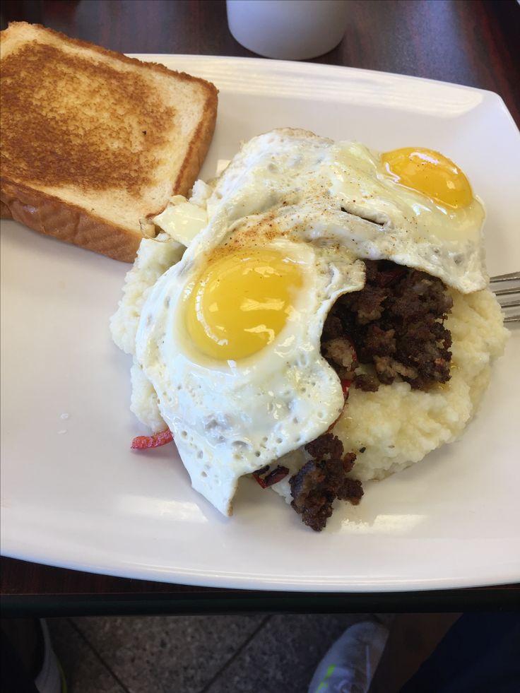 Breakfast from Lydia's Restaurant & Catering, Houston TX