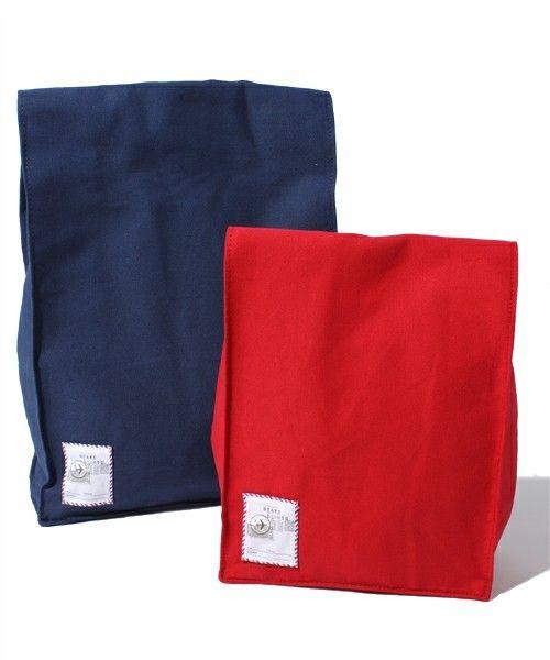 BEAMS LIGHTS(Men's)のBEAMS LIGHTS / ユーティリティキャンバスバッグ(2個SET)です。こちらの商品はBEAMS Online Shopにて通販購入可能です。