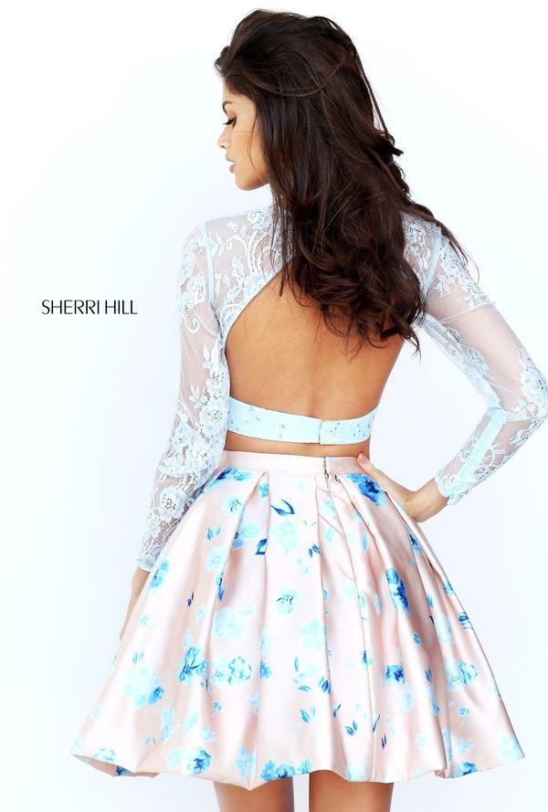 Sherri Hill 50764