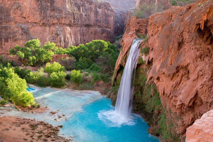 Read The Grand Canyon: how to get the most from a short trip