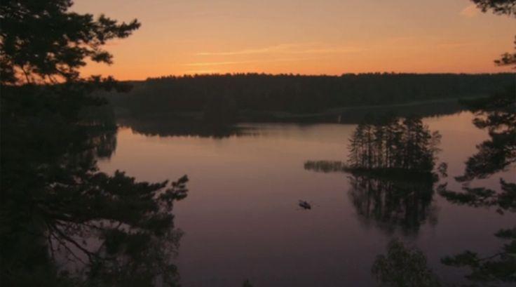 Finland – Land of the Midnight Sun